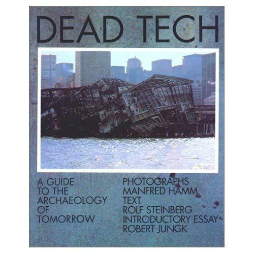 9780871563477: SC-Dead Tech