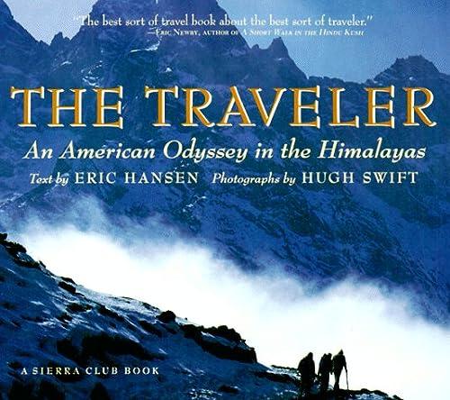 9780871563507: The Traveler