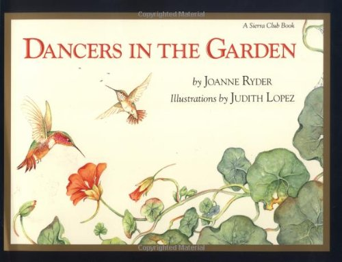 9780871564108: Dancers in the Garden