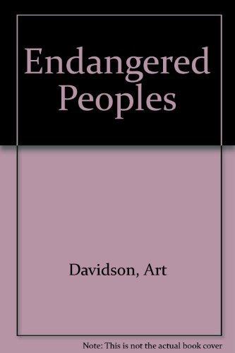 Endangered Peoples: Davidson, Art