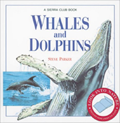 9780871564658: Whales and Dolphins