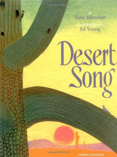 9780871564917: Desert Song