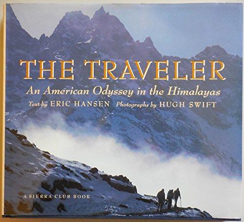 9780871565211: The Traveler
