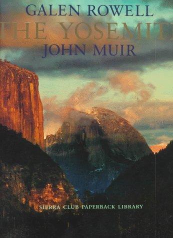 9780871565877: The Yosemite