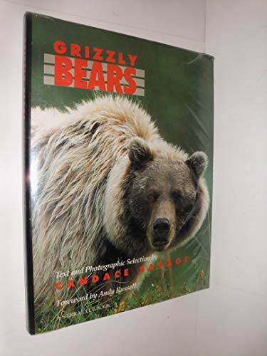 9780871566331: Grizzly Bears