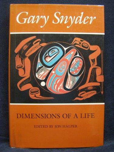 Gary Snyder: Dimensions of a Life: Halper, Jon