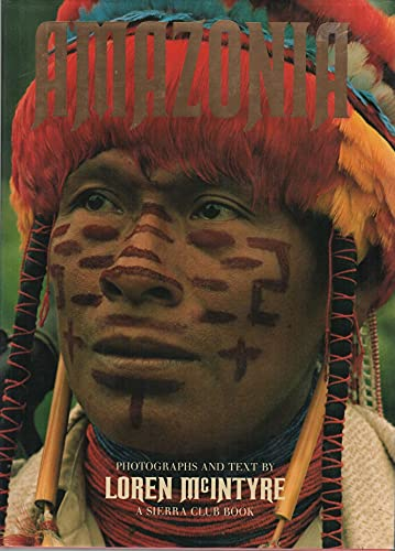 9780871566416: Amazonia