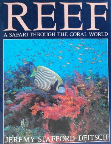 9780871566492: Reef: A Safari through the Coral World