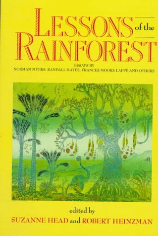 Lessons of the Rainforest - Essays