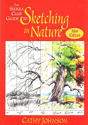 9780871566928: Guide to Sketching in Nature