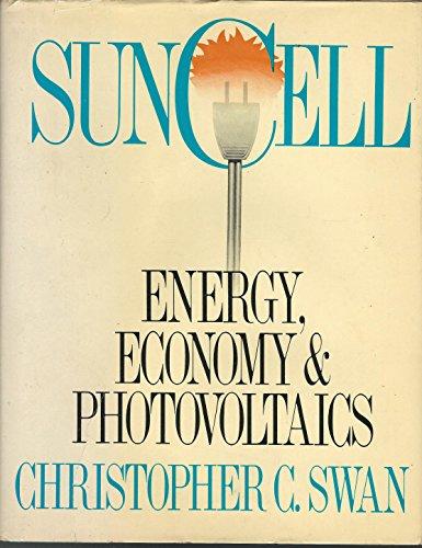 Sch-Suncell: Swan, Christopher C.