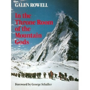 9780871567642: In the Throne Room of the Mountain Gods