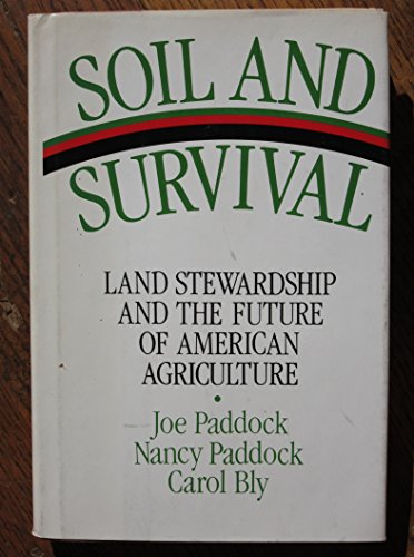 9780871567666: Soil and Survival