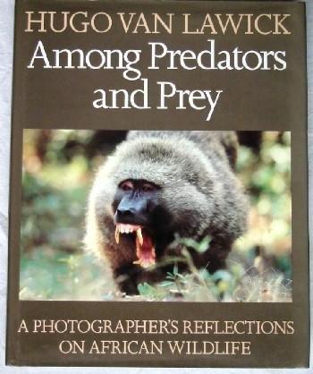 9780871567741: Among Predators and Prey
