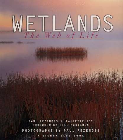 9780871568786: Wetlands: The Web of Life