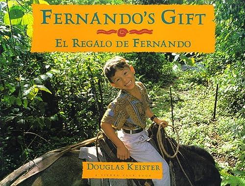 9780871569271: Fernando's Gift/ El Regalo de Fernando