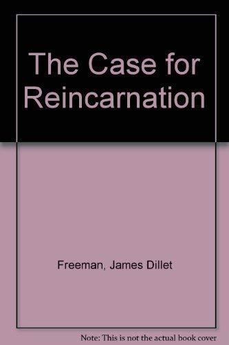 9780871590213: The Case for Reincarnation