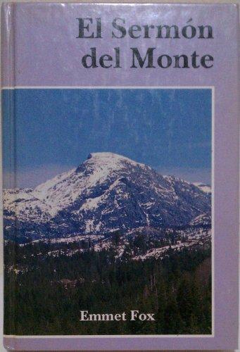 9780871590343: El Sermón del Monte
