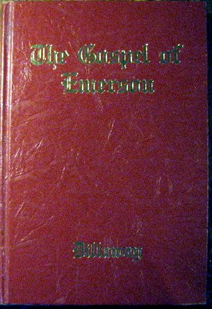 9780871590466: The Gospel of Emerson