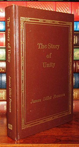 9780871591456: Story of Unity