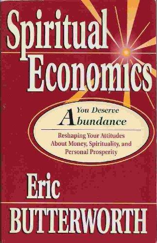 9780871591968: Spiritual Economics