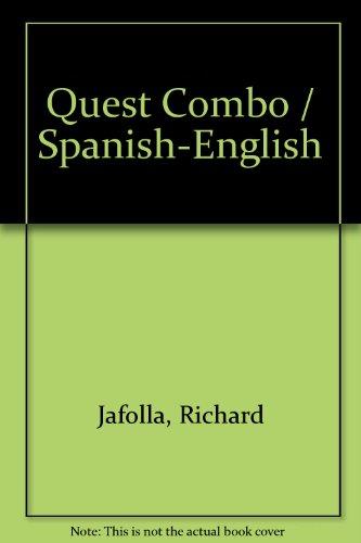 Quest Combo (Spanish): Jafolla, Richard, Jafolla, Mary-Alice