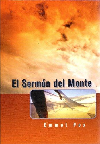 9780871592019: El Sermon del Monte
