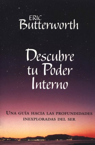 9780871592217: Descubre Tu Poder Interno/ Discover Your Internal Power