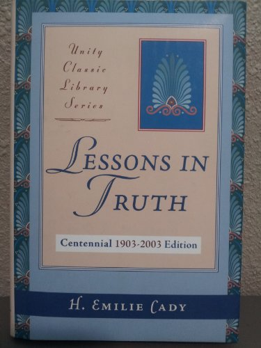 9780871592859: Lessons in Truth
