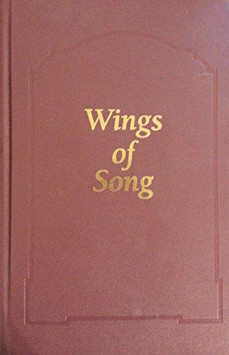 9780871592880: Wings of Song