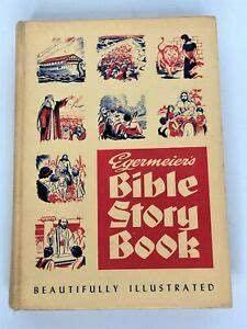 9780871620064: Egermeier's Bible Story Book
