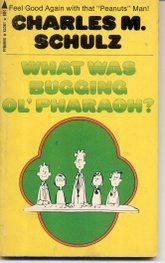 WHAT WAS BUGGING OL' PHARAOH? (Warner Press Book # D9452 ); Collection of Religious Newspaper ...