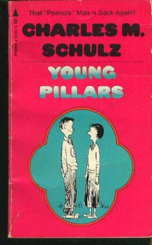 YOUNG PILLARS -- The Creator of