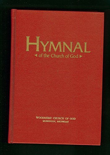 Hymnal of the Church of God: Robert A. Nicholson