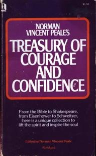 9780871621733: Treasury of Courage And Confidence
