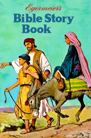 9780871622297: Egermeier's Bible Story Book