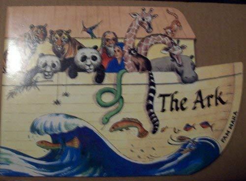 The Ark: Pam Mara