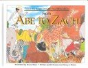 9780871626363: From Abe to Zach: Follow the Angel Through Your Bible ABC's