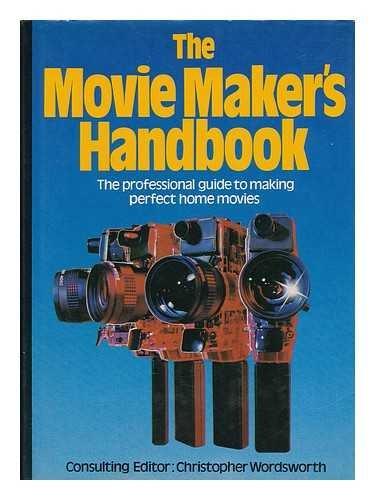 9780871650443: Movie Maker's Handbook
