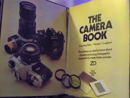 9780871650733: The Camera Book