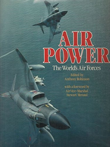 Air power: The world's air forces