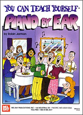 You Can Teach Yourself Piano by Ear: Jarman, Robin