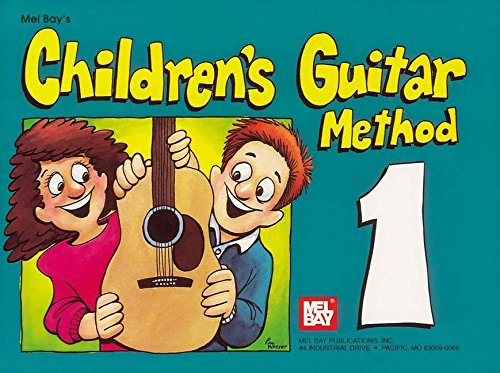 9780871663863: Children's Guitar Method Volume 1