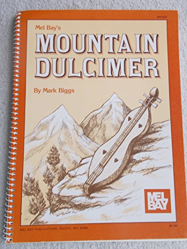 9780871663931: Mountain Dulcimer