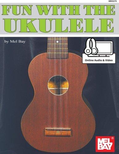 9780871664655: Mel Bay's Fun with the Ukulele