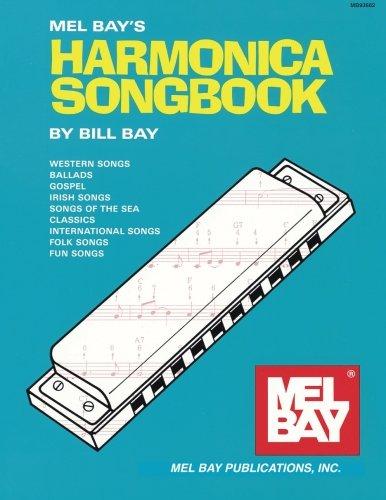 9780871665003: Harmonica Songbook
