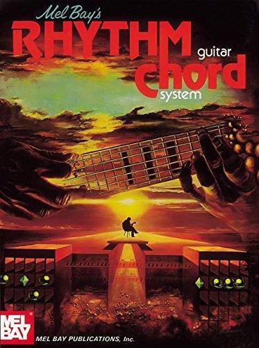 9780871665157: Rhythm Guitar Chord System