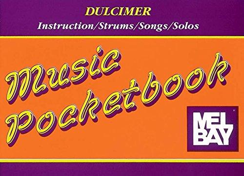 Dulcimer Pocketbook: Mel Bay