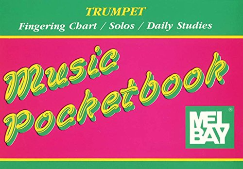 9780871665591: Trumpet Pocketbook