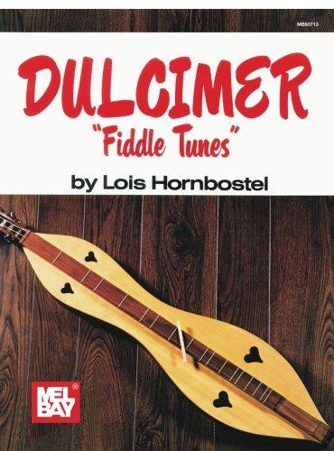 9780871665614: Dulcimer Fiddle Tunes: Mountain Dulcimer